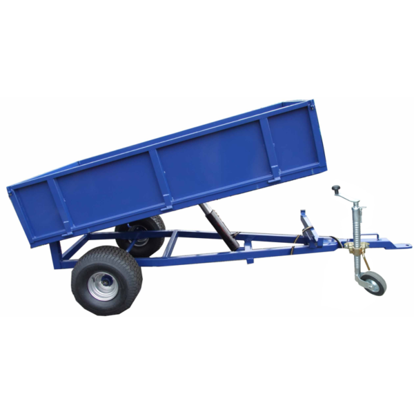 1.5 tonne tipping trailer